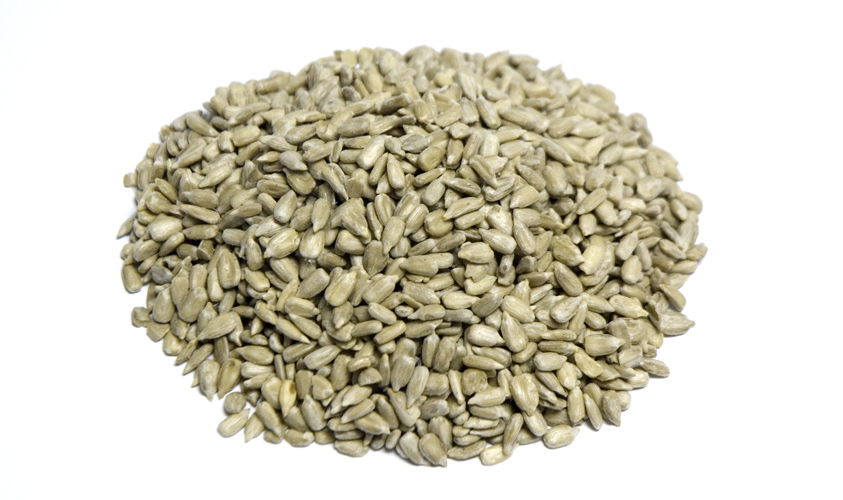 Sunflower Hearts Large